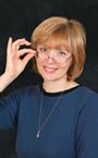 Лариса Владимировна - репетитор по предметам начальной школы, подготовке к школе и русскому языку